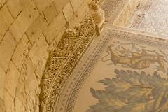 IMG_2115 (Alex Brey) Tags: architecture israel palestine jericho umayyad قصر هشام قصرهشام khirbatalmafjar qasrhisham