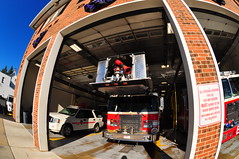 Morristown Fire Department Truck 2 (Triborough) Tags: tower truck newjersey nj alf firetruck fireengine ladder morristown spartan americanlafrance truck2 morriscounty mfd lti towerladder morristownfiredepartment