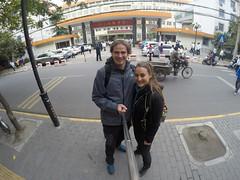 Photo de 14h - Dans la rue (Xi'an) - 13.10.2014