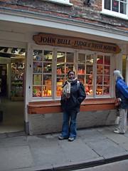 (DHR2007) Tags: york una a170