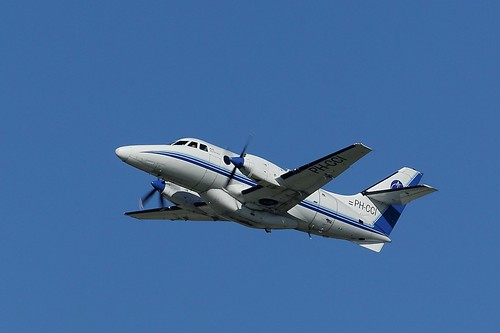 AIS Airlines British Aerospace Jetstream 32 PH-CC