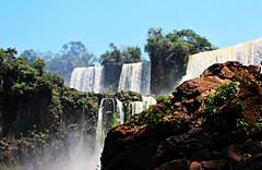 Parque Nacional Iguaz (Vanu ) Tags: naturaleza nature argentina falls cataratas iguazu sevenwonders misiones iguazufalls iguaufalls 7wonders cataratasdeliguazu