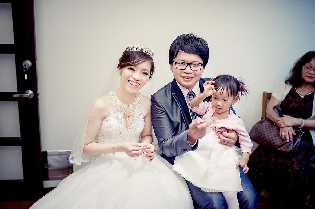 昆德&鈺婷Wedding-094