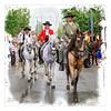 Fuengirola 2014/10/12 (Unos y Ceros) Tags: caballos andalucía nikon fuengirola málaga lightroom 2014 12deoctubre carruajes unosyceros desfileecuestre feriadelrosario zaragoneses