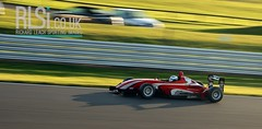 Henry Chart Enigma Motorsport Dallara F305 (Richard1722) Tags: ford ariel cup capri bmw production xjs jaguar f3 f4 atom msv brdc snetterton msvr