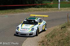 IMG_4842.jpg (Bils21) Tags: france fr bourgogne 997gt3cup fuissé gillesnantet es1fuissébussières rallyedesvinsmâcon2015