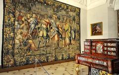 Munich (Alemania). Residenz. Sala dela Justicia (santi abella) Tags: munich münchen baviera bayern alemania germany palacioresidenzdemunich tapices