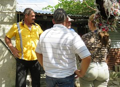 The Great Wheelchair Hunt (Hear and Their) Tags: holguin province cuba sama wheelchair legless disabled