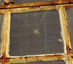 windows 3 (stempel*) Tags: windows window okno żyrardów fabryka pentax k30 50mm polska poland polonia gambezia rust crust dirty rdza broken zepsute abandon abandoned opuszczone wybite szkło glass