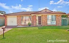 8 Castlerock Avenue, Glenmore Park NSW