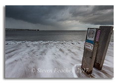 3 Miles T0 ?? (Steven Peachey) Tags: seascape hartlepool hartlepoolheadland steetley steetleypier northeastcoast northeastengland coast coastline pier beach sky clouds sea canon canon6d ef1740mmf4l lee09gnd manfrotto exposure 2017 stevenpeachey lightroom explored explore
