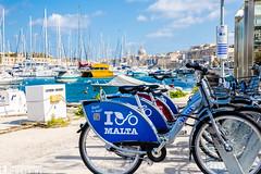 170314 Malta 013 [Valletta - ix-Xatt, Ta' Xbiex] (Ton Dekkers) Tags: valletta ixxatt taxbiex