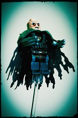"""The Vulture """"KreePverse"""" (Korpsical666) Tags: vulture sinister six spiderman villain marvel lego custom minifigure"""