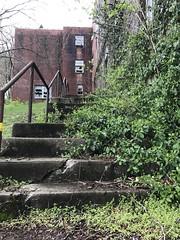 Haywood Hospital in Maysville KY (tammybrewer2) Tags: maysville kentucky abandoned hospital haunted