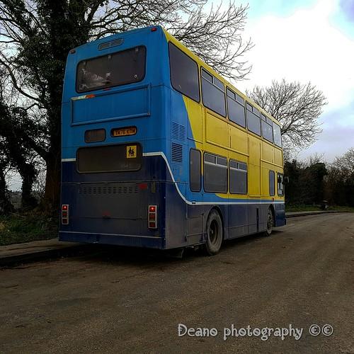 A&a coaches T476 kdm