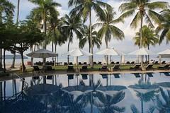 Hotel Casa del Mar, swimming pool & beach