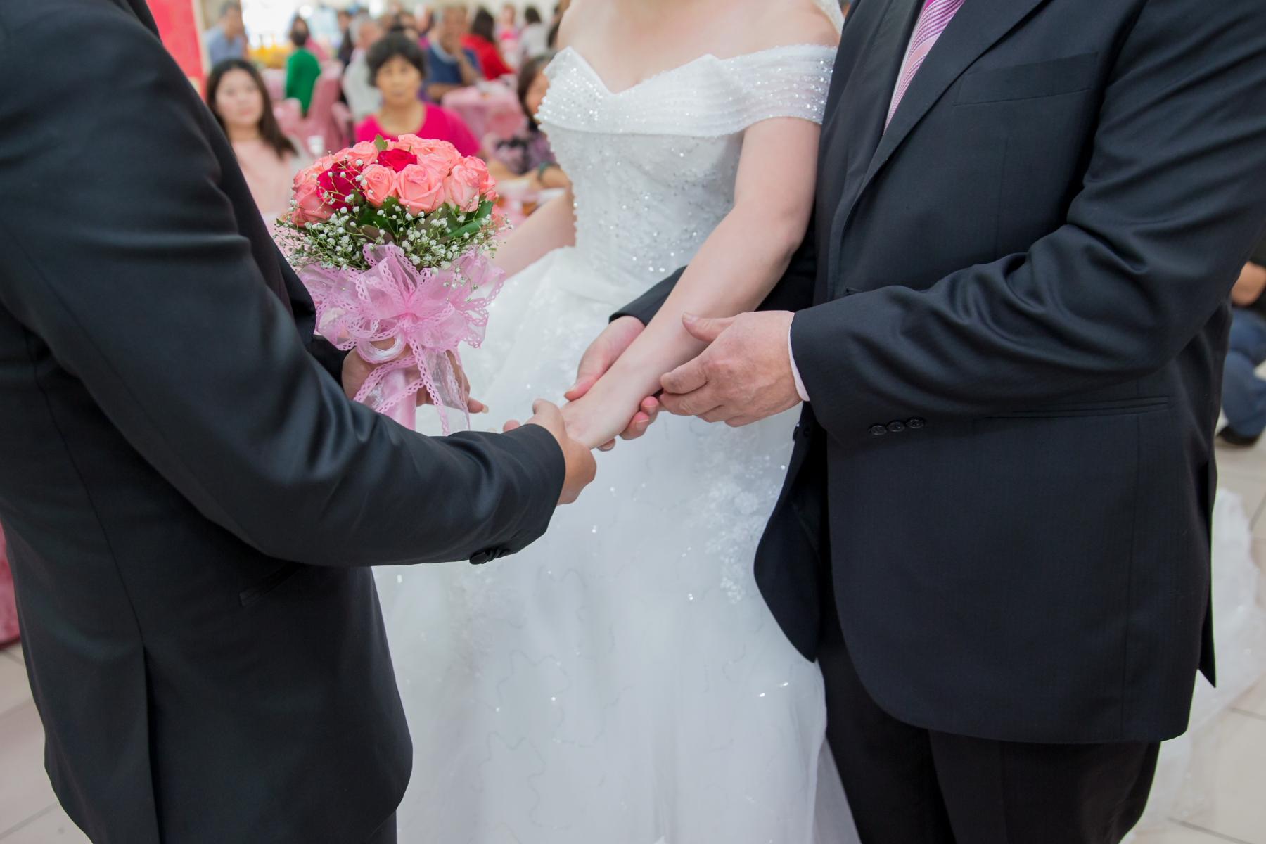 文政藝齡結婚230