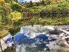 Los espejos naturales que no sabemos proteger. #LaPamba #Chambo #Riobamba #Chimborazo #Ecuador #naturaleza #iphone6 #allyouneedisecuador