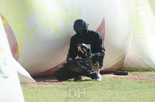 Paintball Phenomenon ATL 217