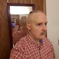03 (terrencegf) Tags: flattop haircut