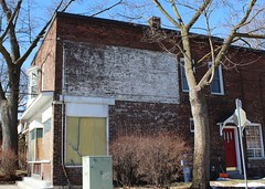 Toronto Ghost Sign (jmaxtours) Tags: torontoghostsign toronto ghostsign sign