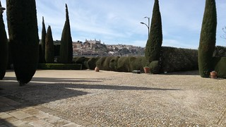 Palacio de Galiana  Exteriores VII