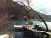 little boat (ozlemkutlu) Tags: phonecamera ağva boat littleport brightsky dere tekne sığınak güzelhavalar niceweather sunny huzur