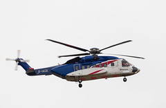 G-IACE S-92, Aberdeen (wwshack) Tags: abz aberdeen aberdeenairport bristow bristowhelicopters dyce egpd s92 scotland sikorsky helicopter northseaoilrigsupport offshorehelicopter offshorehelicopters oilrigsupport giace