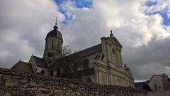 03. Abbaye de Mondaye (@bodil) Tags: france calvados normandie abbayedemondaye