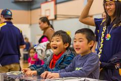 2017 Shady Grove Elementary School Science Night