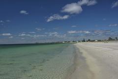 Geographe Bay (Wajahat Mahmood) Tags: geographebay westernaustralia downunder beach cloudy whitesand turquoise nikond810 googlenik