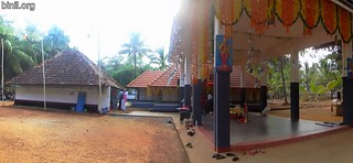 Vattappinni Bhagavathy Temple 2
