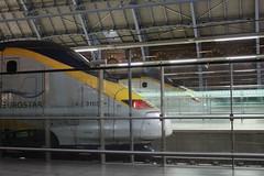 3103 3231 3015 (matty10120) Tags: class railway rail train transport travel st pancras international london 373 old withdrawal eurostar