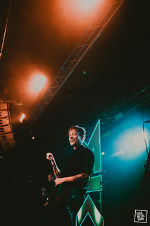 21.03.17 - Mallory Knox @ Tramshed, Cardiff