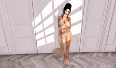 41 (suzi resident) Tags: secondlife catwa mesh head letre slink hourglass sintiklia hair vista bento yummy blogs fashion womens nails zibska bossie tattoos tats ati addictedtoink levelup blueberry formanails n21 gd ncore chapter four theguardiansevent