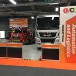 Automotive and Logistics Competition