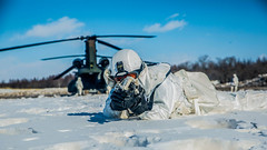 160201-M-RZ020-010 (bxzzbxzz) Tags: 103helicopterbrigade 27thinfantryregiment 35 3rdbattalion 3rdmarinedivision 4341 4thmarineregiment 5thbrigade 5thmarineregiment 5thmarines ch47ch47chinook combatcorrespondent darkhorse forestlight forestlight162 hokkaido iiimef iiimefpao iiimarineexpeditionaryforce jgsdf japan japangroundselfdefenseforce ltgenyukiomasakia marforpac majgenrichardlsimcock marinecorps marines northernarmy pao publicaffairs us usmc unitedstatesmarinecorps yausubetsutrainingarea boarding debarking deboarding deputycommander security speech visiting yausubetsu jp
