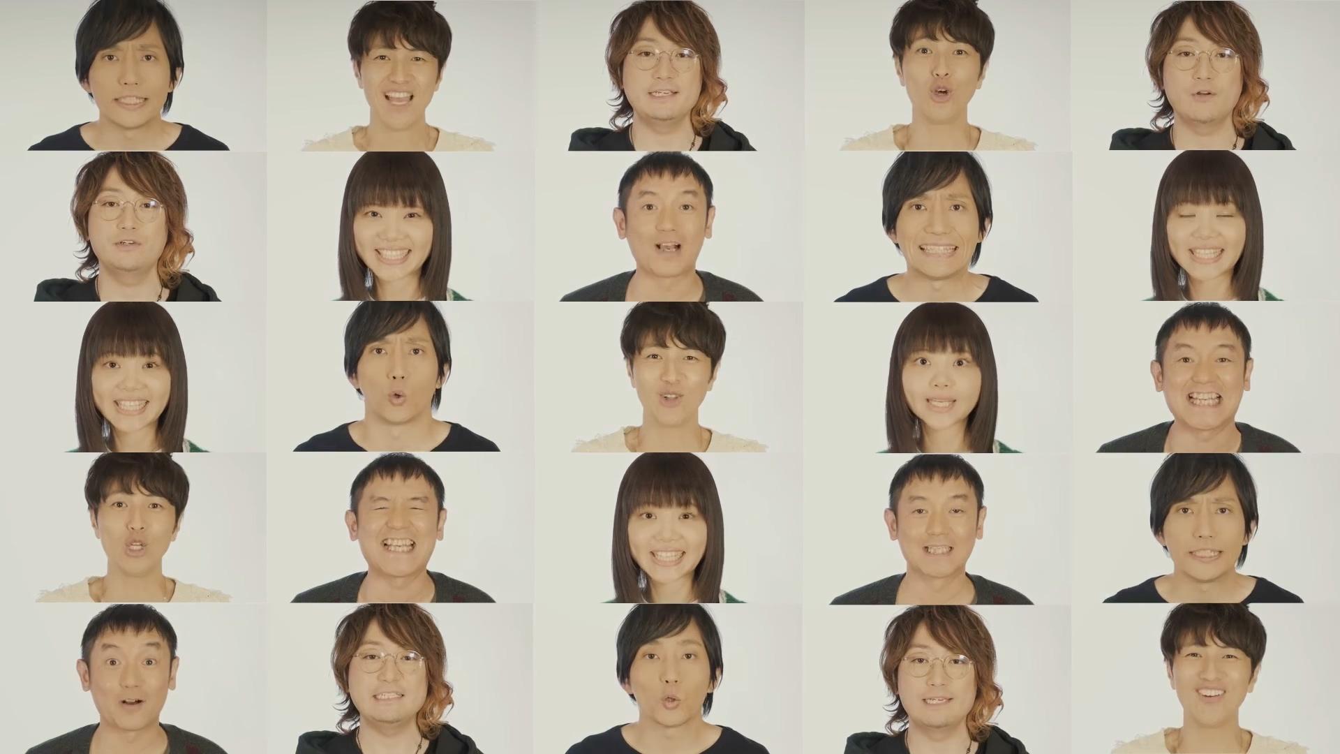 MV - ゆず×いきものがかり「イロトリドリ」.MKV_20170412_031738.069