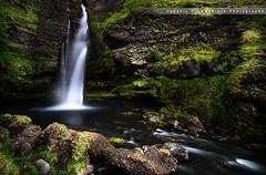 Iceland memories (Lud0fr) Tags: nikon benro iceland islande waterfall secret nature travel europe enjoy life