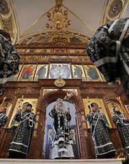 Matins for Holy Friday / Утреня Великой Пятницы (20) 13.04.2017