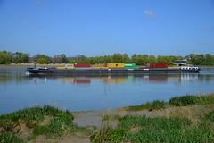Bosphore DST_5379 (larry_antwerp) Tags: france frankrijk vieuxport seine bosphore binnenvaart