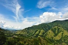 Miss V mountain (rawalmarwan) Tags: nikond90 tokina 1116mm enrekang sulawesi
