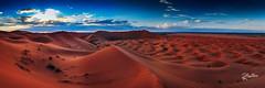 SaharaSet (Riccardo Maria Mantero) Tags: clouds mantero riccardomantero riccardomariamantero sunset desert dunes marrakech morocco sahara sand travel