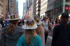 IMG_6761 (neatnessdotcom) Tags: easter bonnet parade 2017 hats costumes new york city 5th avenue manhattan nyc tamron 18270mm f3563 di ii vc pzd canon eos rebel t2i 550d