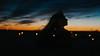 Selfie sunrise (JuliDistasio) Tags: self selfportrait selfie por portrait port autoportrait retrato autoretrato me girl hair bokeh bokehs canon canon6d city lights clouds cloud sunrise sun sunlight black dark