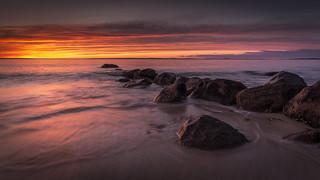 LC sunset Mk 2