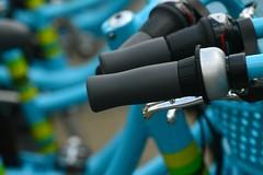 #21/117 - Bicycle Day - 117 Pictures in 2017 (Krasivaya Liza) Tags: 21 21117 117picturesin2017 21of117 bicycleday bicycle april192017 april19th handlebars beltline atlanta atl ga georgia citybikes relay