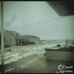 8th ave right before sandy hit full force. Ortley beach (Dave_Lospinoso) Tags: new beach garden photography photo seaside state sandy hurricane nj coastal jersey heights rare lavallette ortley ortleybeachnj obnj