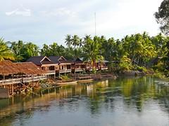 Si Phan Don, Laos