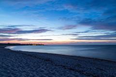 Sunset @ Hohwachter Bucht
